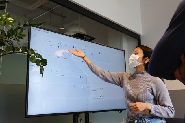 Menaces digitales / Covid-19 : Comment protéger votre entreprise ?