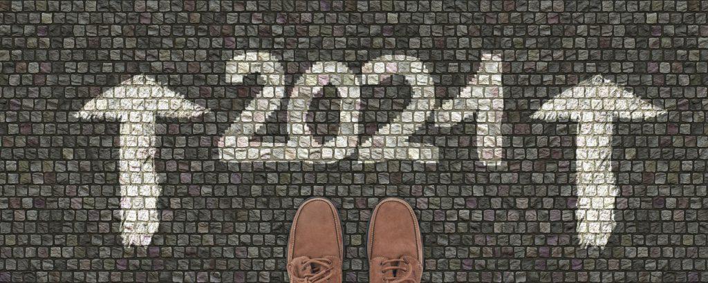 Allistic vous accompagne en 2021